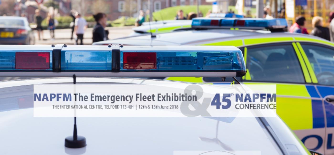 NAPFM Exhibition