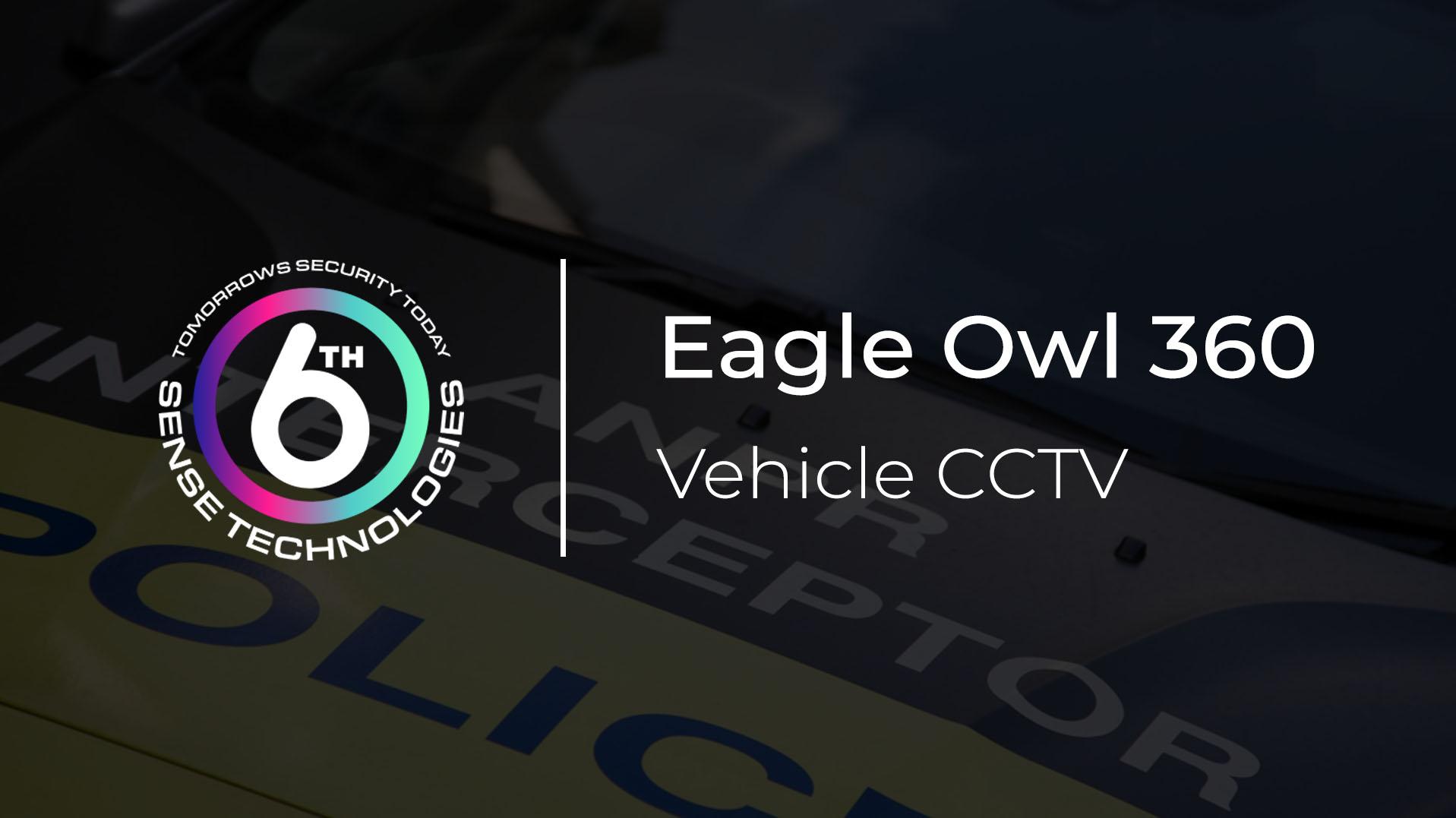 Eagle Owl 360