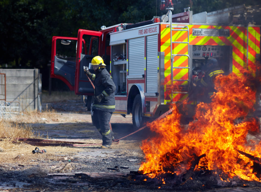 Fire Services
