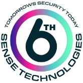 6th Sense Technologies Logo
