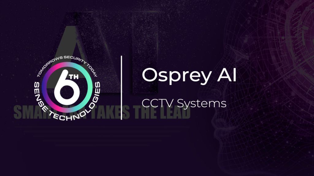 Osprey AI CCTV Systems